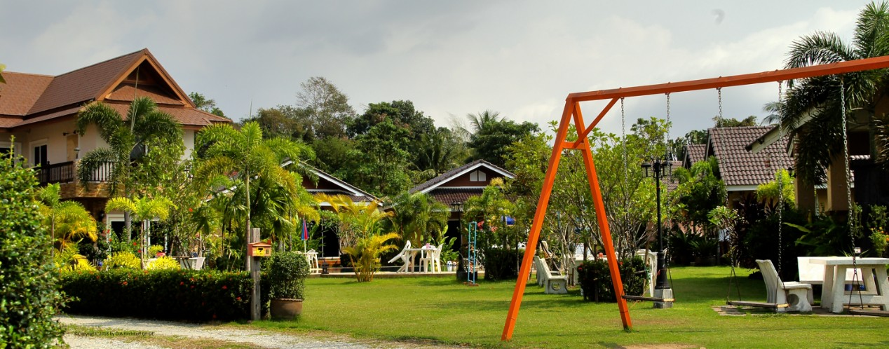 Baan Sunset Resort Baan Sunset Resort